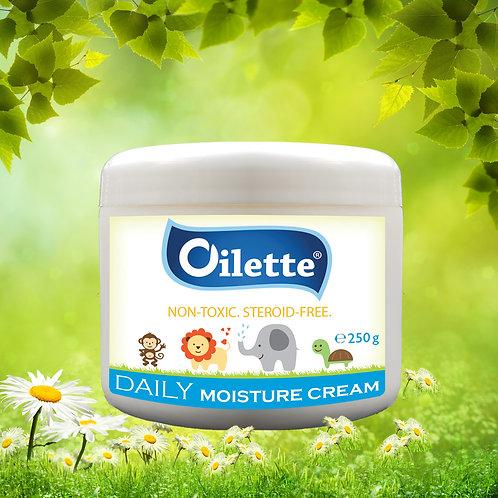 Oilette Daily Moisture Cream