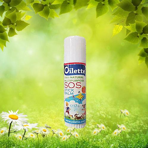 Oilette SOS Multipurpose Stick Balm