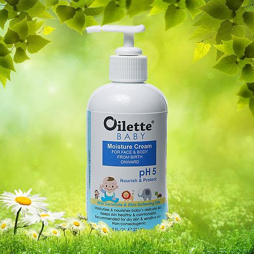 Oilette Baby Moisture Cream