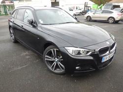 BMW SERIE3 150 CV