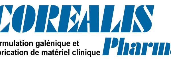 Renouvellement de la bourse Lucien-Piché/Corealis Pharma (commandite Platine)