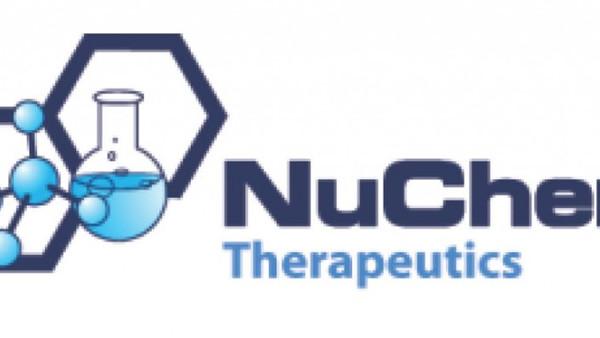 Bourse Lucien-Piché/NuChem Therapeutics remise à M. Sébastien Néron de l'Université de Montréal