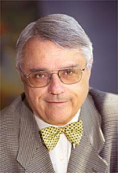 Décès du Professeur émérite Jean-Claude Richer
