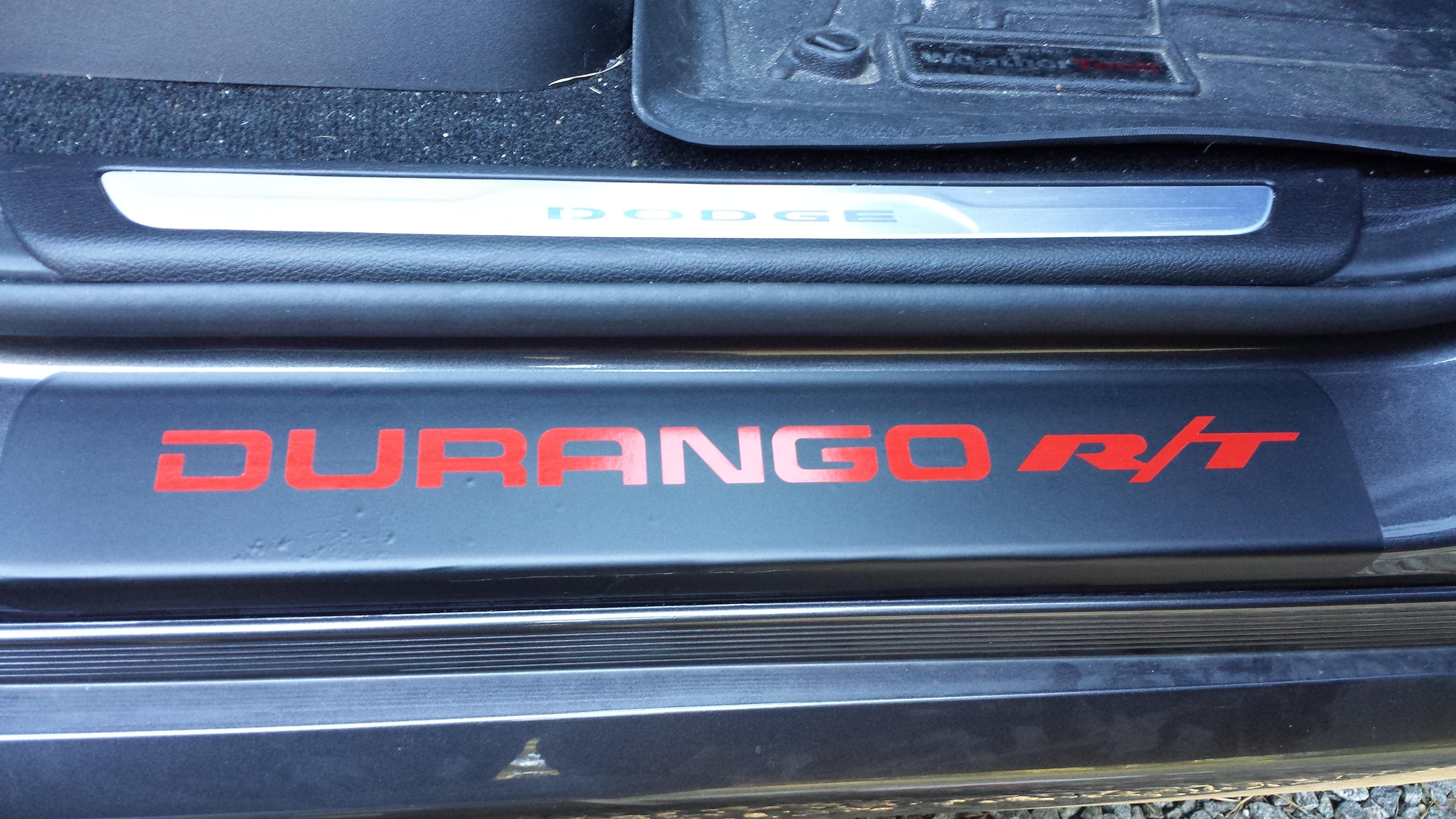 front Durango 2 color
