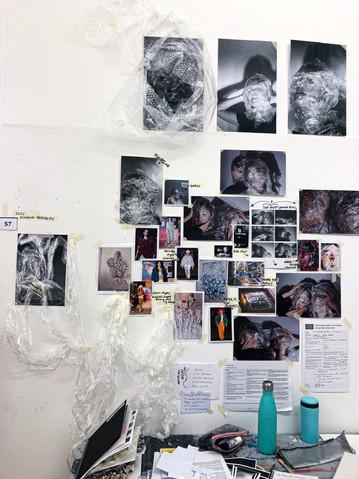 Image of studio space
