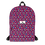 Thumbnail: Glitter Hummingbirds Backpack