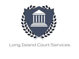 Who is Long Island Court Services?