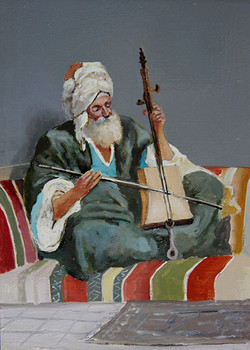 THE MUSICIAN SOLD
