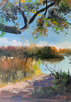 EPPING FOREST LAKE SOLD
