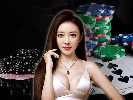 Keuntungan Khusus Dalam Bermain Poker Melalui Internet