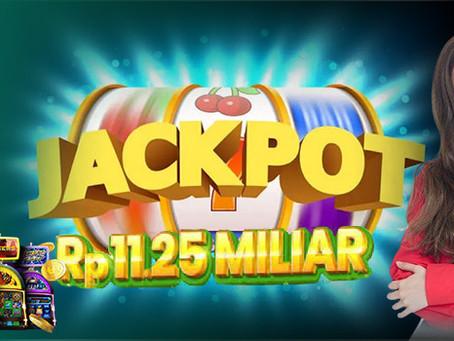 Website Mesin Video Slot Terbaik Jekpot Miliaran Rupiah