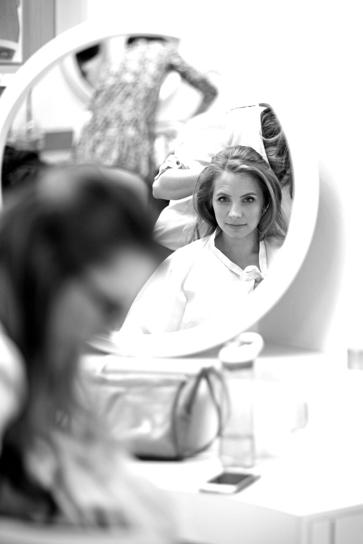 Friseurbesuch bei Salon Runge 1