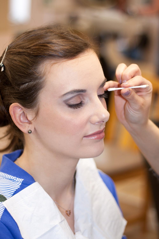 Braut-MakeUp mit Alcina (5)