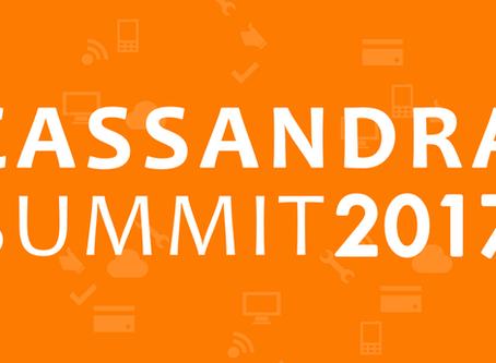 Cassandra Summit Tokyo 2017にてライフサイエンスIoT・ソリューションをご紹介!