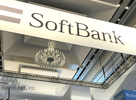 SoftBank World 2017へ行ってきました!