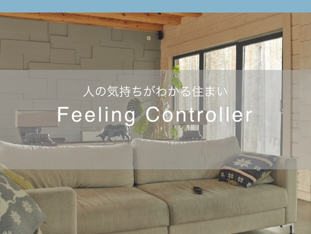 Feeling Controller