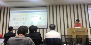 IoTビジネス共創ラボ にて弊社社員が講演したスライドを公開!