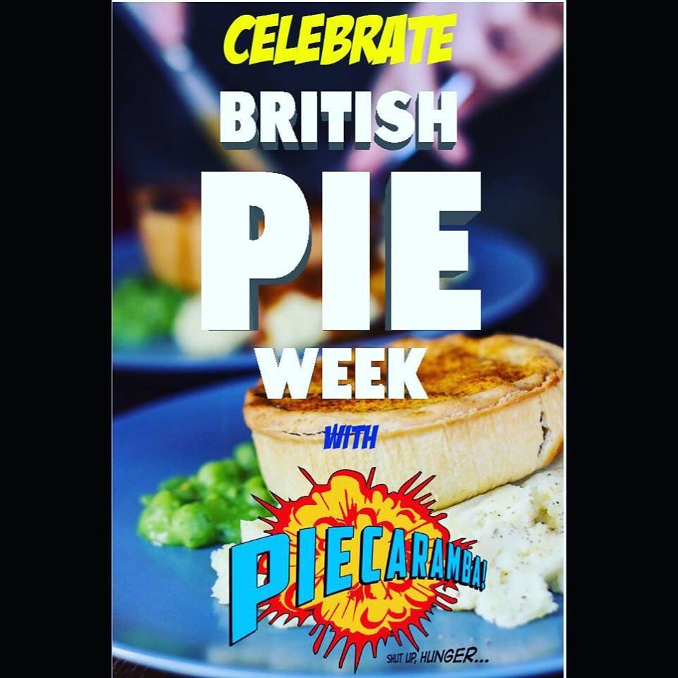 British Pie Week!