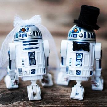 WE DO WEDDINGS!