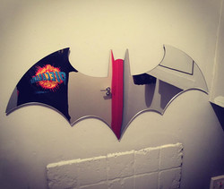 bat mirror
