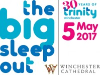 Big Sleep Out!