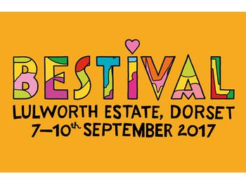 Camp Bestival 2017!