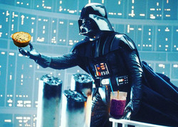 PIE...I AM YOUR FATHER!