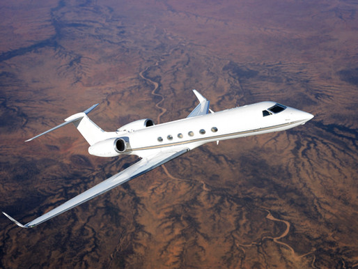 StratStep Aviation launches Global Air Charter Service