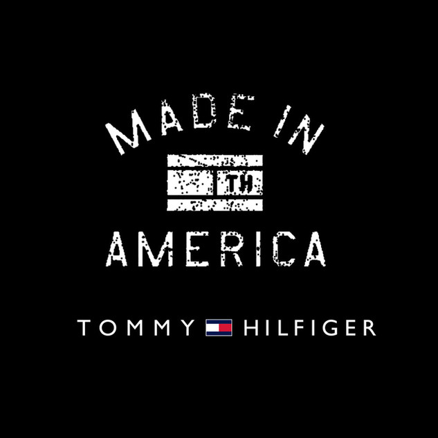 Tommy Hilfiger Capsule Collection