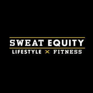 Sweat Equity Lifestyle Fitness IDENTITY.
