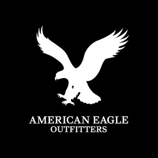 American Eagle Outfitters Main Logo & Identity