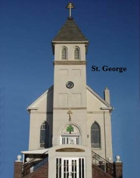 StGeorge
