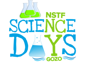 Cell EXPLORERS goes to NSTF Science Days in Gozo, Malta.