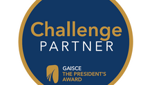 Cell EXPLORERS is becoming a Gaisce National Challenge Partner!