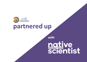 We are partnering with Native Scientist !