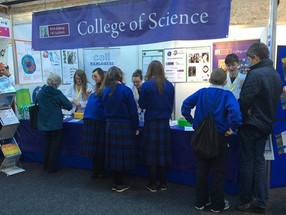 Come visit us at the BTYSTE