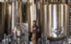 Siren brewery