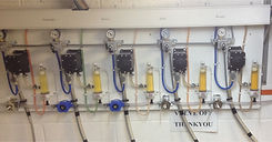 brewery technical services