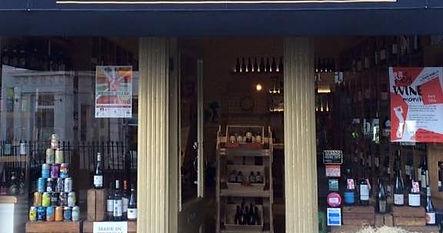 Beer shop Brighton