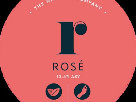 Keg Rosé wine