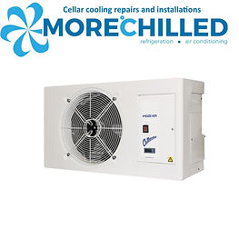 Cellar cooling repairs and installations