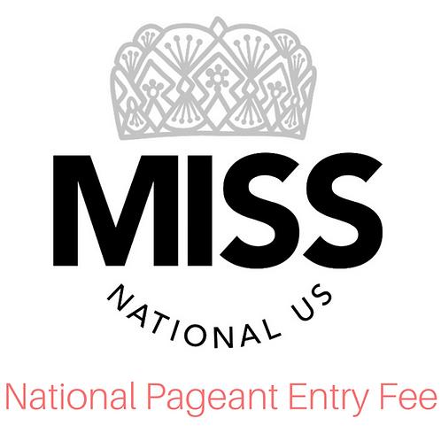 National Entry Fee (Full)