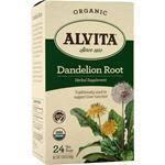 Alvita Organic Dandelion Root Tea Bags