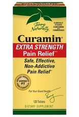Terry Naturally Extra Strength Curamin (120 Tab)