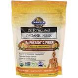 Garden of Life Dr. Formulated Organic Fiber Powder