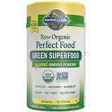 Garden of Life Perfect Food Raw Organic Powder