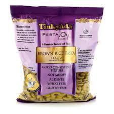 Tinkyada Gluten Free Brown Rice Elbows