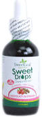 Sweet Leaf Choc Raspberry Liquid Stevia
