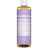 Dr. Bronner's Lavender Liquid Castile Soap (16oz)
