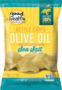Good Health Sea Salt Olive Oil Potato Chips